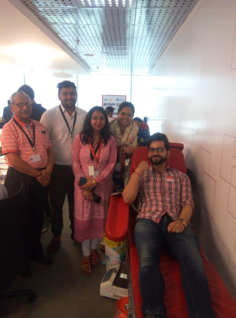 fiserv india pvt. ltd. & rcf & sri sathya sai sanjeevani